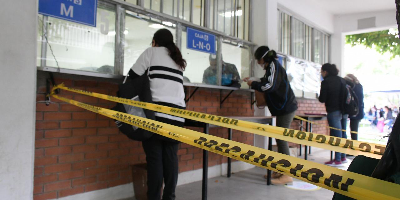 IEEPO descarta subejercicio  presupuestal | El Imparcial de Oaxaca