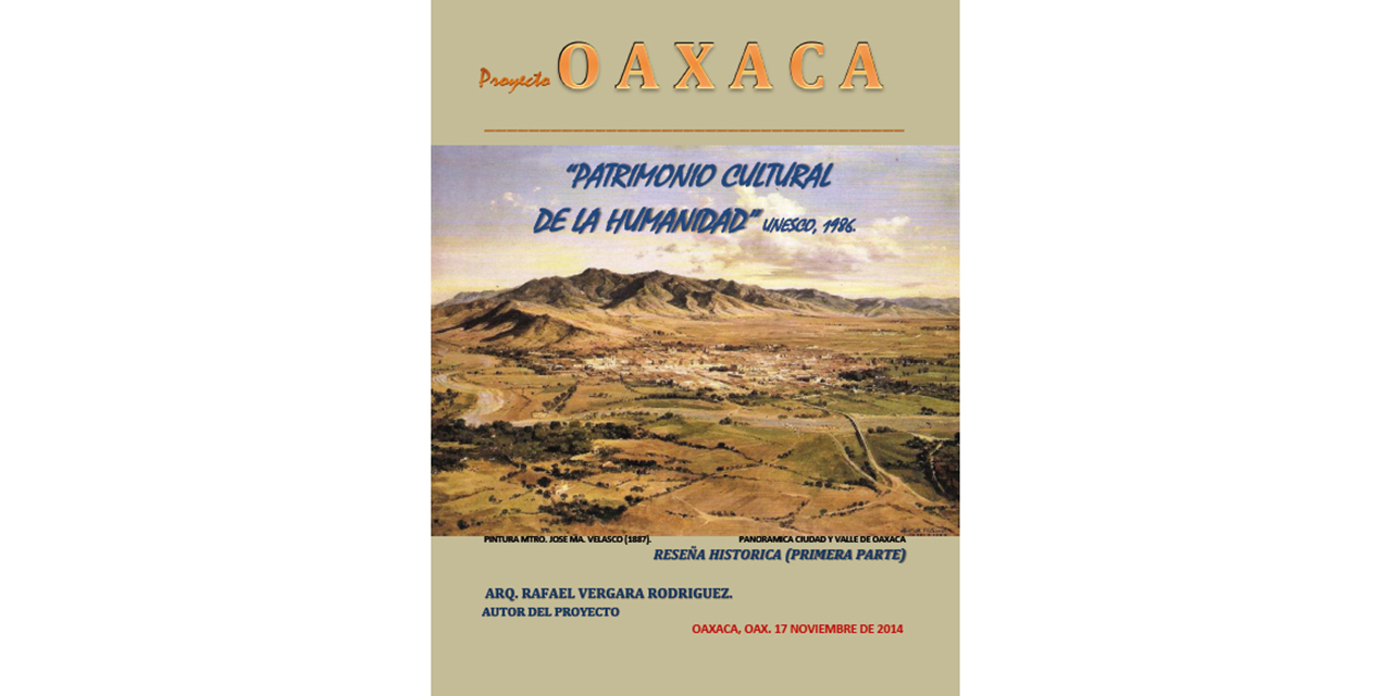Muere Rafael Vergara, defensor del patrimonio de Oaxaca