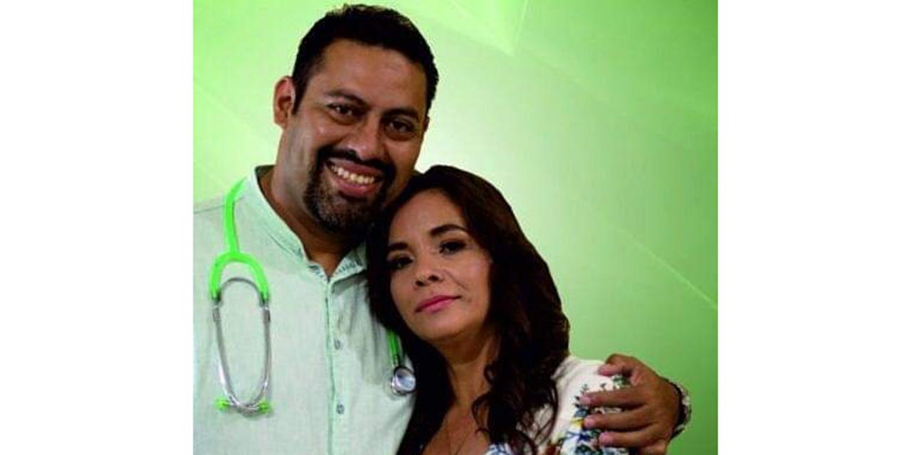 Se accidenta regidor de Salud de Matías Romero