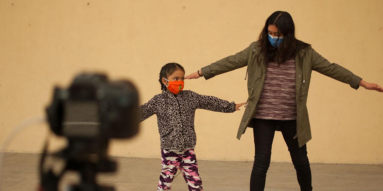 El CAI sobrevive a la pandemia de Covid-19 | El Imparcial de Oaxaca