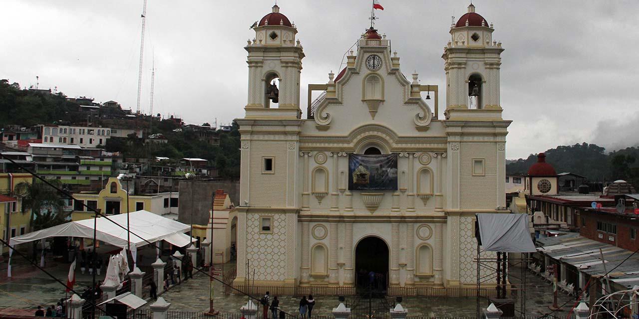 Suspenden actividades eclesiásticas en Oaxaca durante diciembre | El Imparcial de Oaxaca
