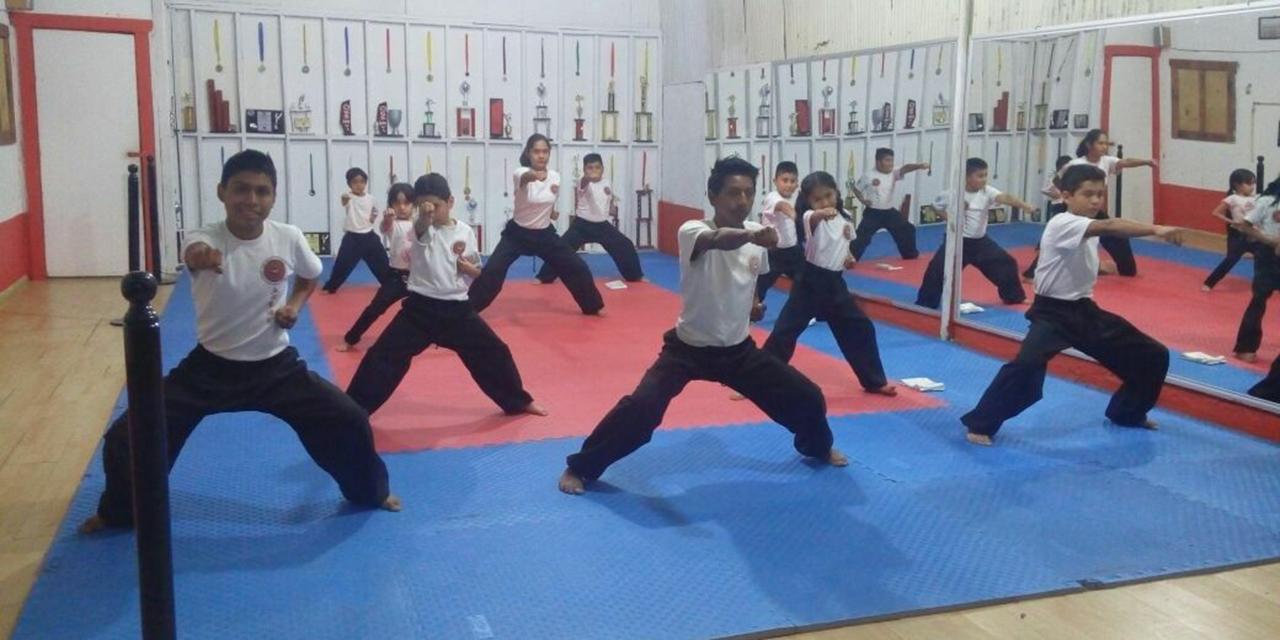 Kung Fu Tigre Negro está de vuelta en acción | El Imparcial de Oaxaca