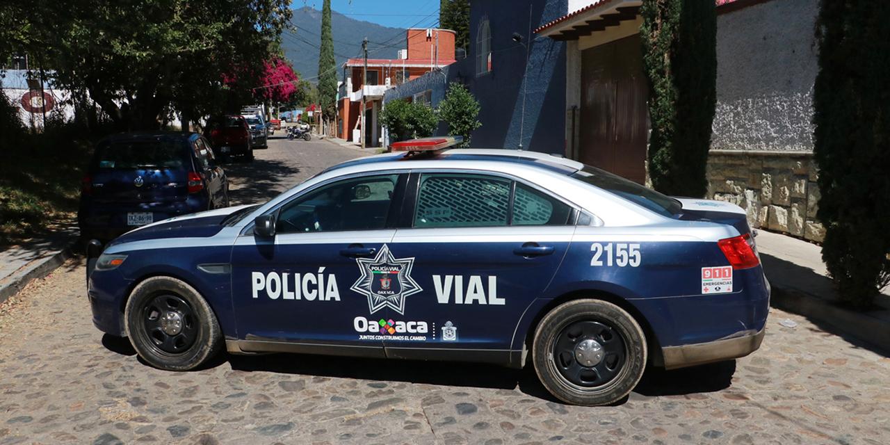 San Felipe del Agua se blinda ante persistente inseguridad