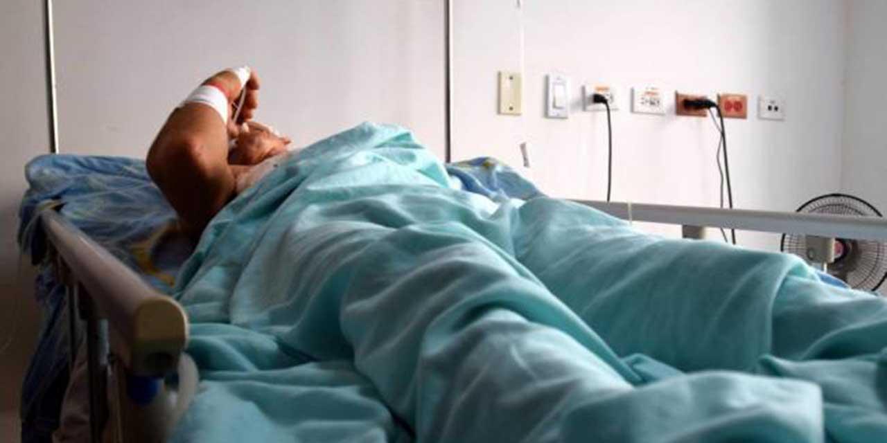 Motociclista derrapa y resulta gravemente herido en Matías Romero | El Imparcial de Oaxaca