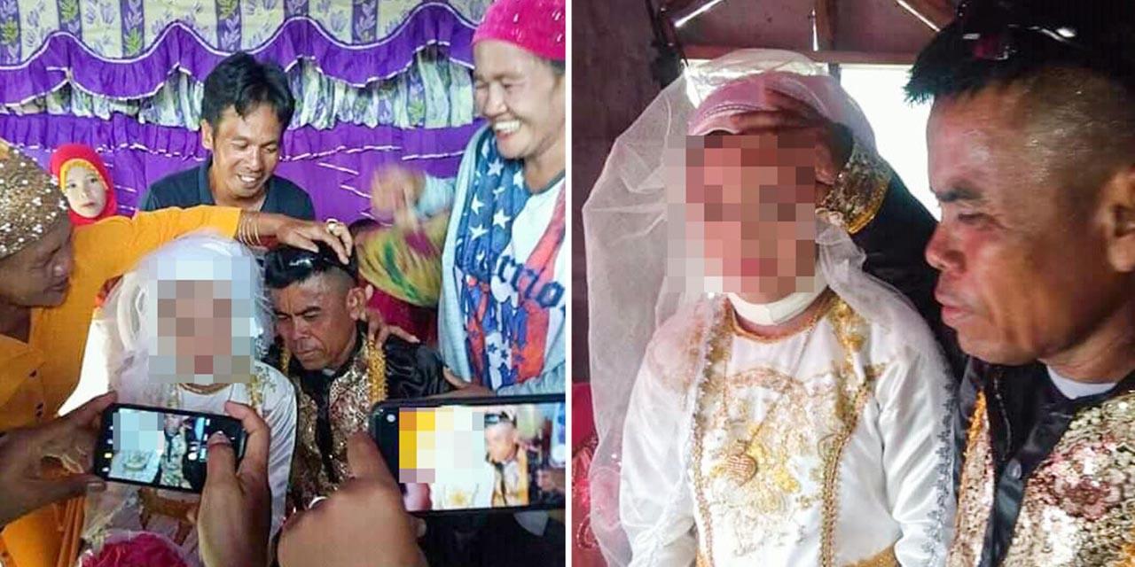 Obligan a niña a casarse con hombre de 48 años | El Imparcial de Oaxaca