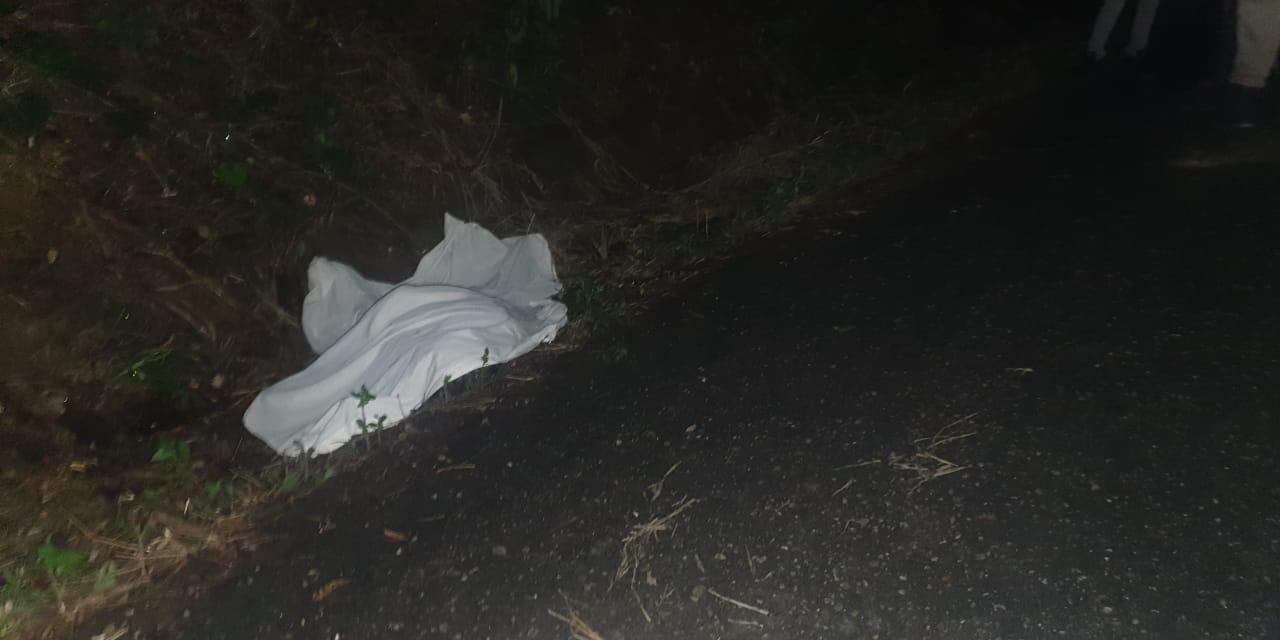 Retienen a un hombre en Guichicovi por la muerte de un adulto y un menor