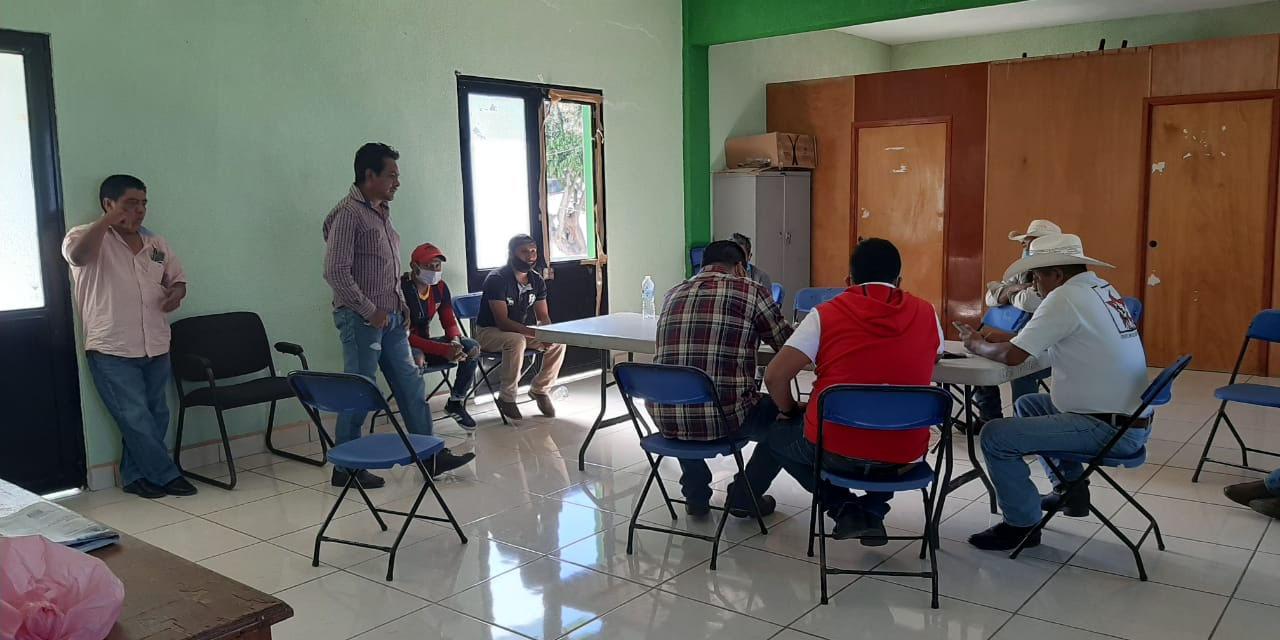 Piden elección sin violentar usos y costumbres en Concepción Pápalo | El Imparcial de Oaxaca