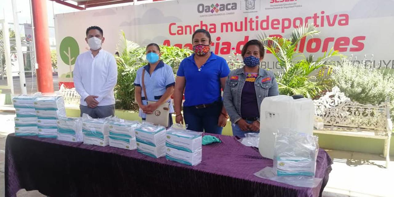 Cumple Hermandad Automotora Oaxaca | El Imparcial de Oaxaca