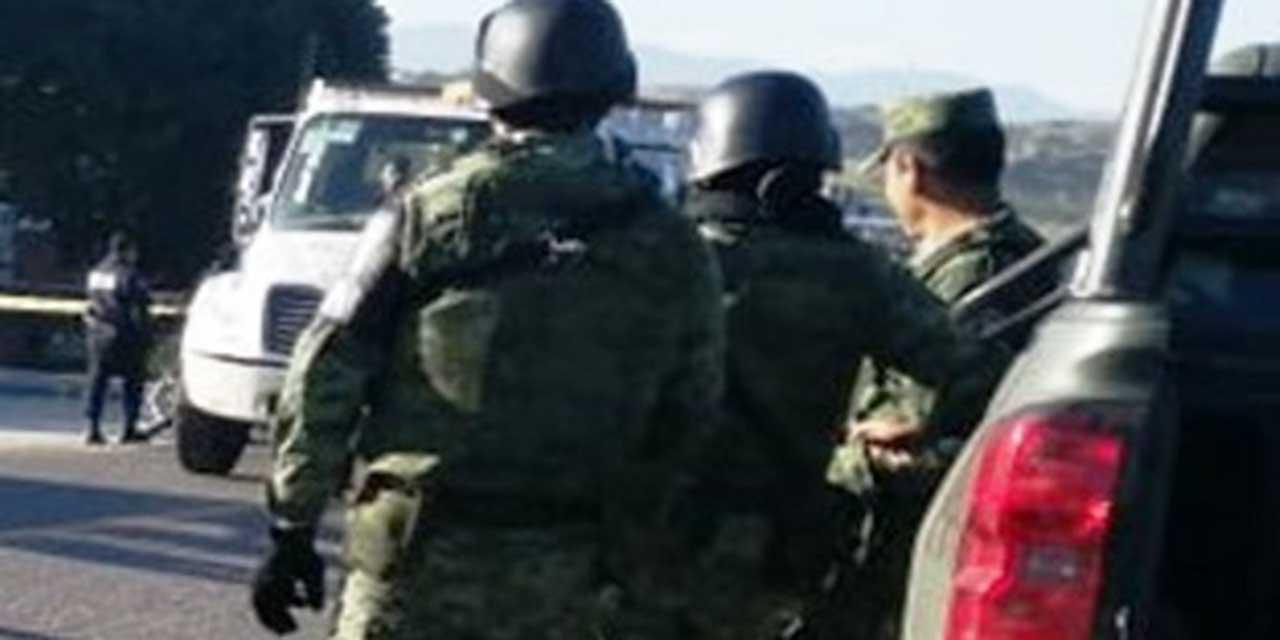 Intentan asaltar gasolinera en la comunidad de Tejupan | El Imparcial de Oaxaca