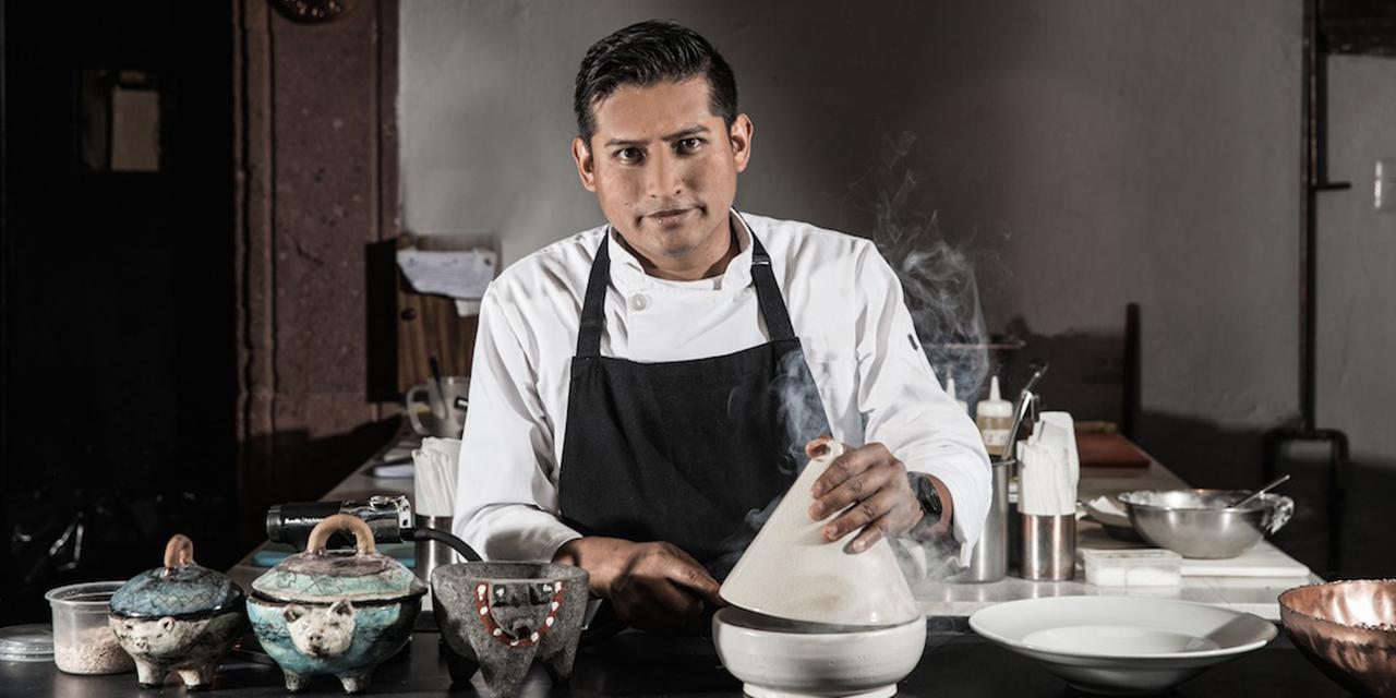 Chef huajuapeño es reconocido a nivel nacional   El Imparcial de Oaxaca