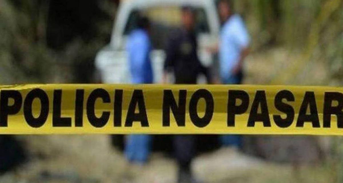 Torturan y asesinan a madre e hijo en San Francisco del Mar, Oaxaca | El Imparcial de Oaxaca