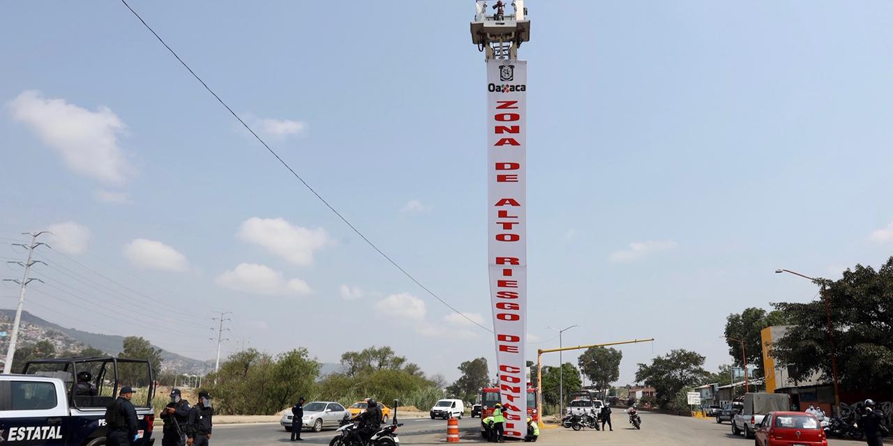 Ayuntamiento de Oaxaca sigue sin actualizar micrositio de gastos Covid-19   El Imparcial de Oaxaca