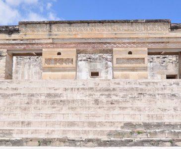 Reabrirá la zona arqueológica de Mitla; cancelan villa mágica