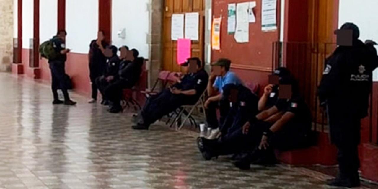Asesinan al papá del síndico municipal de Tezoatlán de Segura y Luna   El Imparcial de Oaxaca