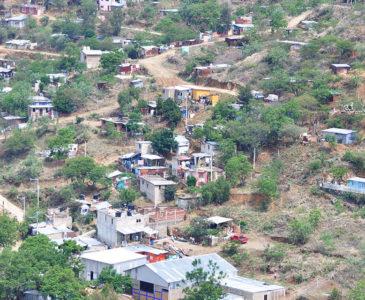 4T sin transformación en Oaxaca