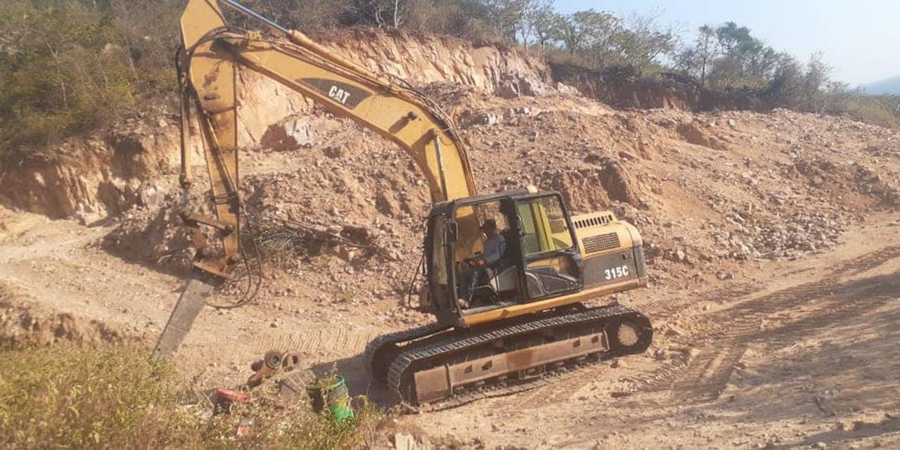 Vecinos de Salina Cruz denuncian el daño ecológico | El Imparcial de Oaxaca