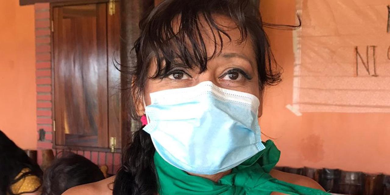Grupos feministas realizarán movilizaciones en el Istmo | El Imparcial de Oaxaca