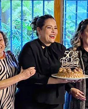 ¡Feliz cumple, Adriana!