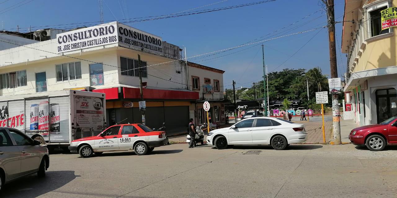 Frustran pago de extorsión en Matías Romero | El Imparcial de Oaxaca