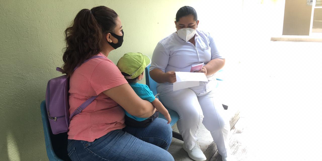 Hospitales de Salina Cruz sin áreas para pruebas rápidas de Covid-19
