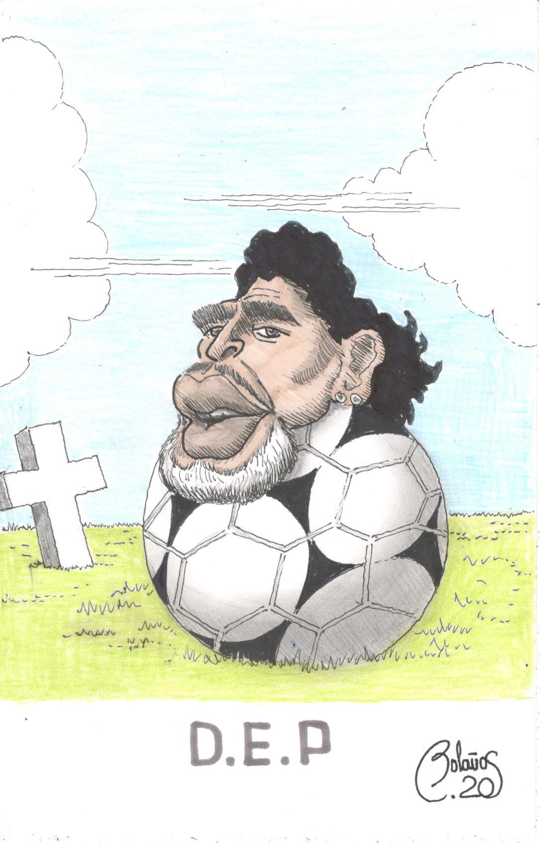 Maradona – Bolaños | El Imparcial de Oaxaca