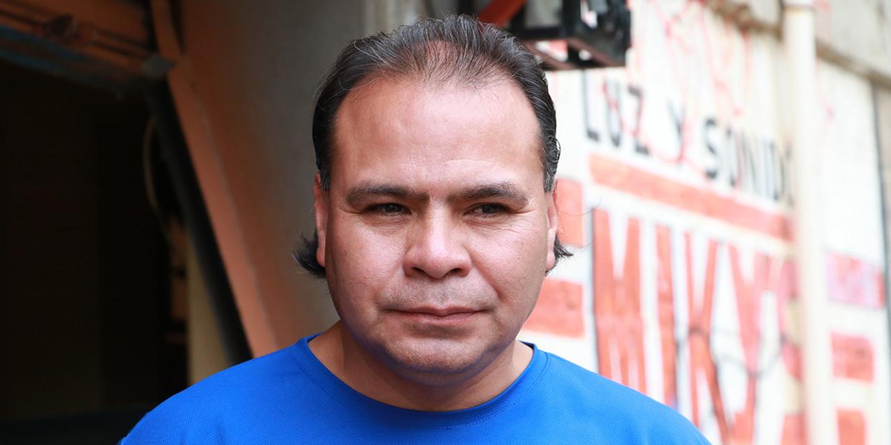 Inseguridad y desempleo aquejan a San Juanito