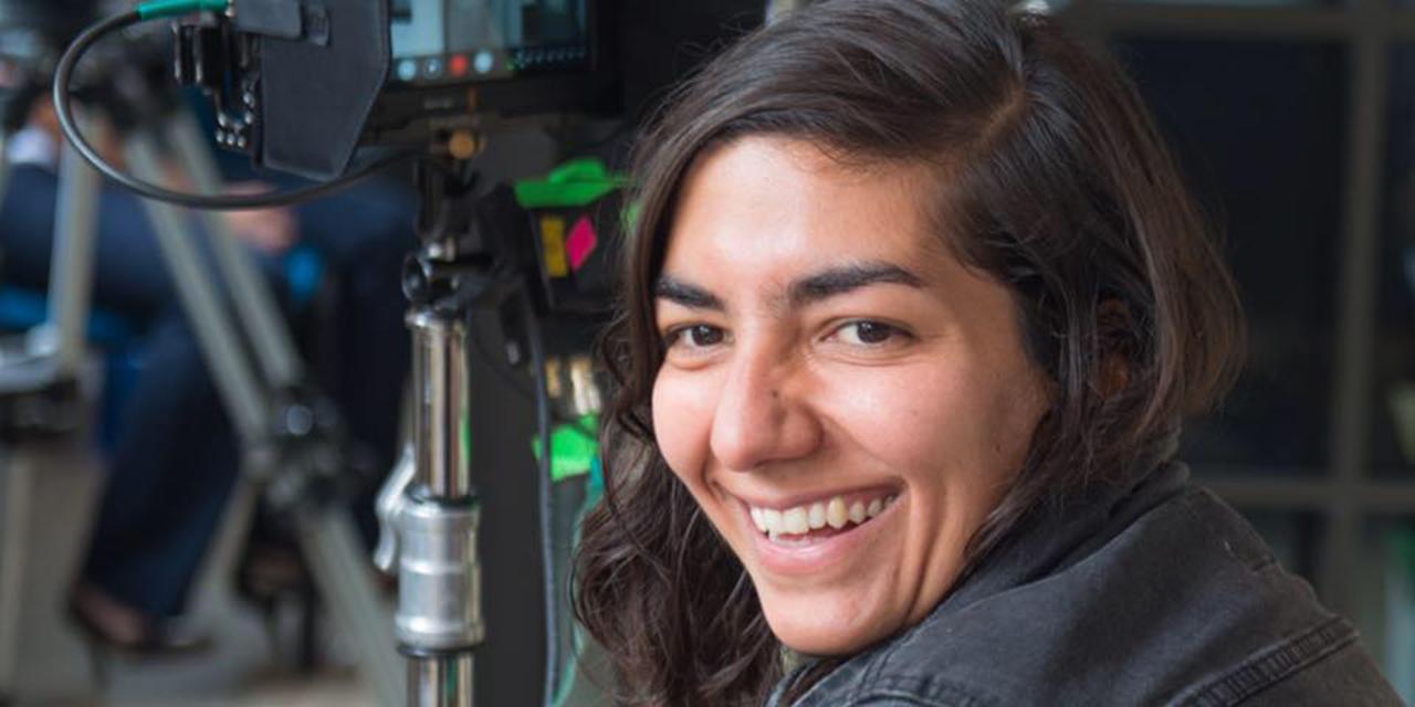 Uno escribe el tipo de  películas que quiere ver: Mariana Musalem