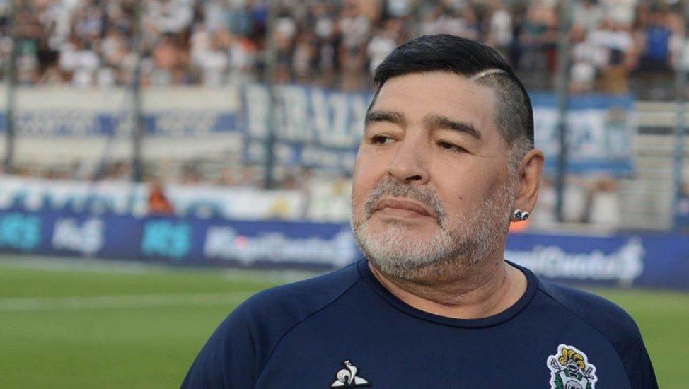 Acusan de homicidio culposo a médico de Maradona | El Imparcial de Oaxaca