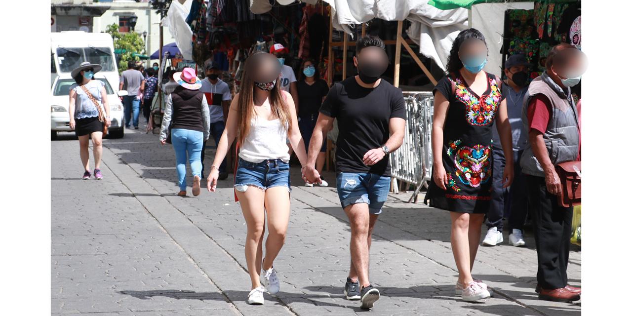 Día de Muertos en Oaxaca, entre inseguridad y Covid-19