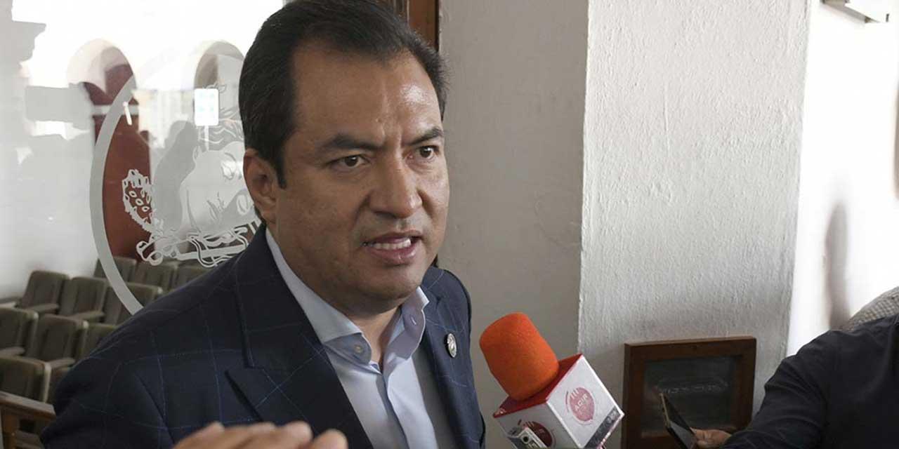 Piden revocación de mandato para edil de Oaxaca de Juárez   El Imparcial de Oaxaca