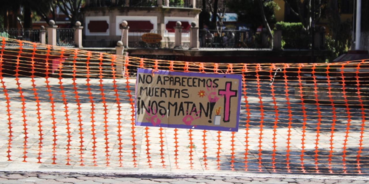 Reina impunidad en delitos contra la mujer en La Mixteca | El Imparcial de Oaxaca