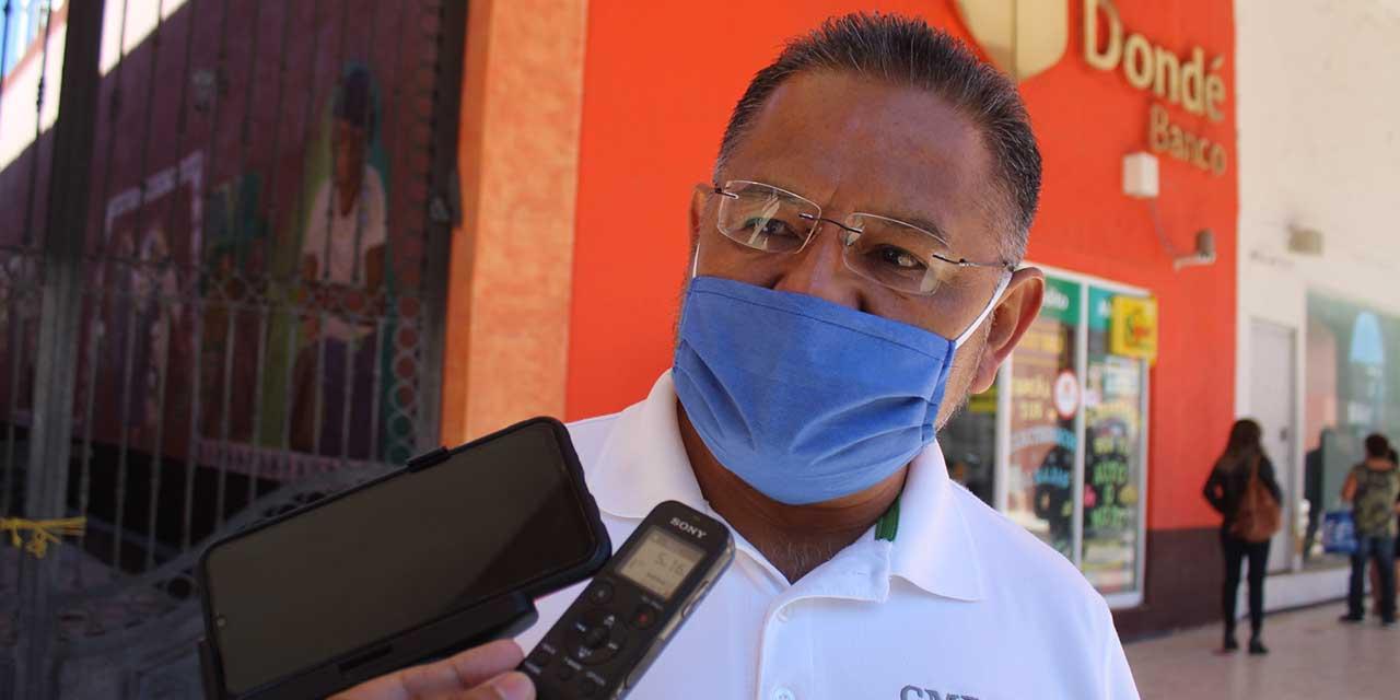 Protección Civil de Huajuapan llama a cuidarse del Covid-19 y los fríos | El Imparcial de Oaxaca