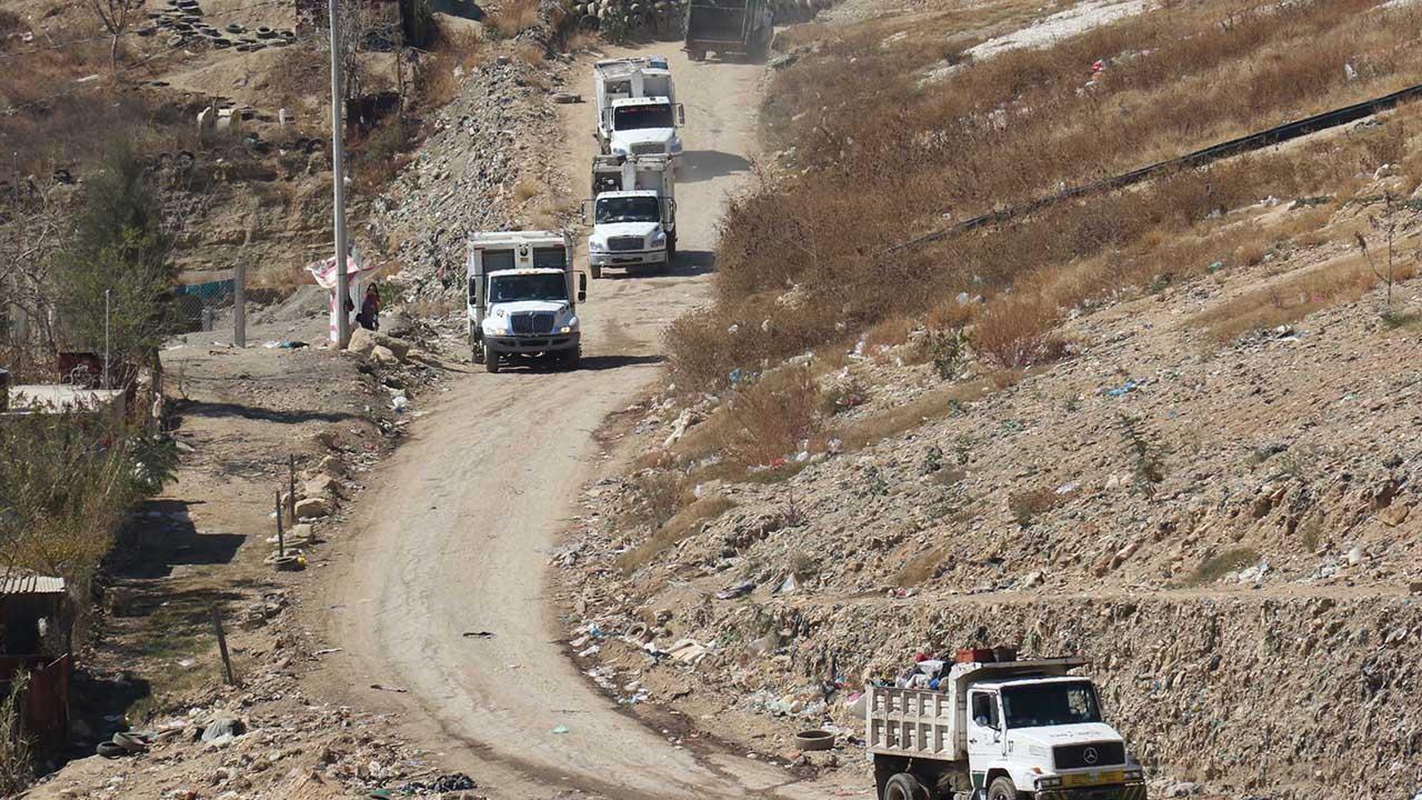 Liberan colonos el tiradero municipal de Zaachila   El Imparcial de Oaxaca