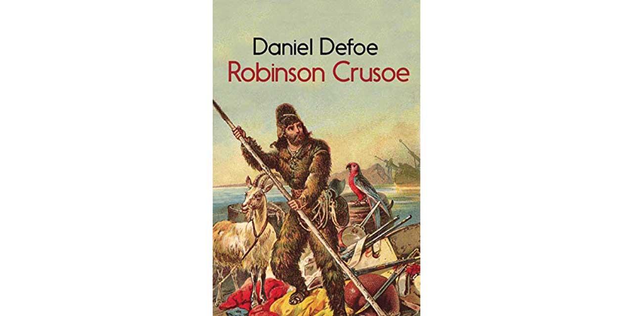 Robinson Crusoe y los cronistas de Indias | El Imparcial de Oaxaca