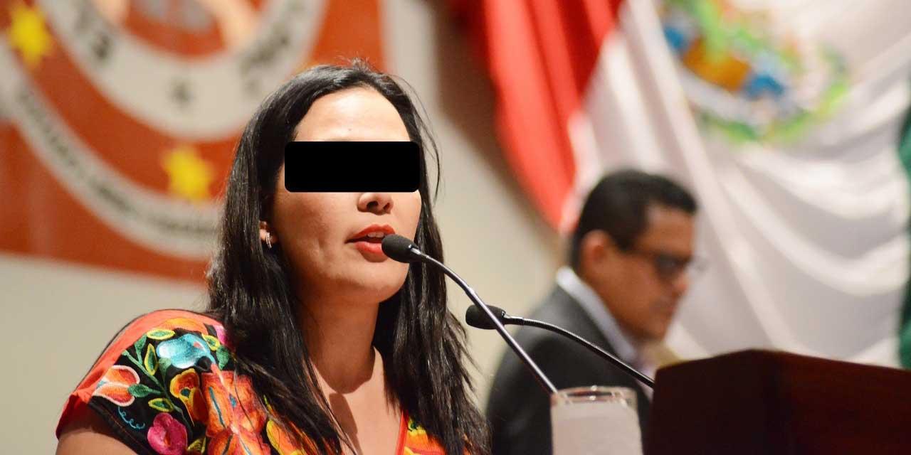 Denuncian a funcionaria por retención de vehículo | El Imparcial de Oaxaca