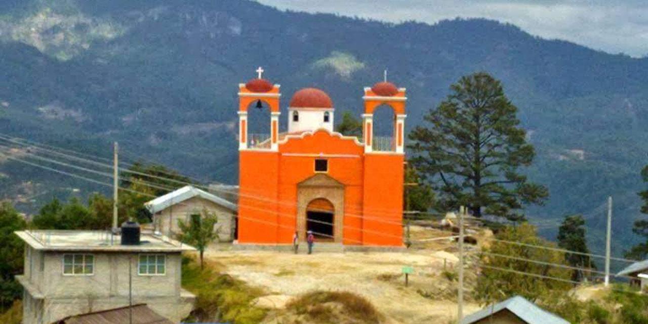 Pueblos de Atatlahuca reclaman recursos
