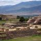 Reabrirá zona arqueológica de Monte Albán