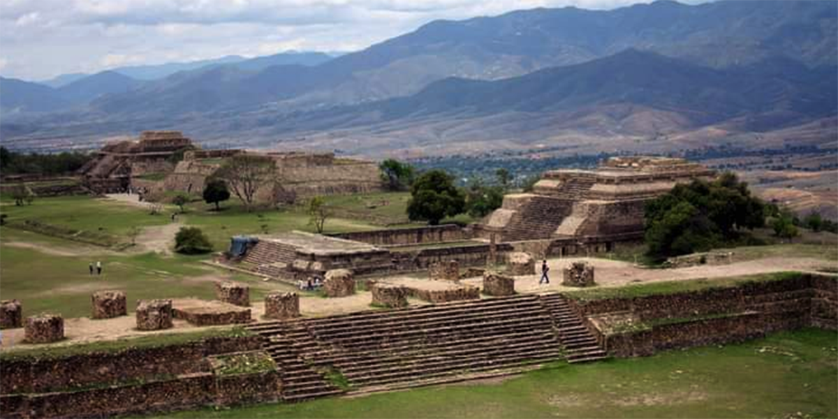 Reabrirá zona arqueológica de Monte Albán   El Imparcial de Oaxaca