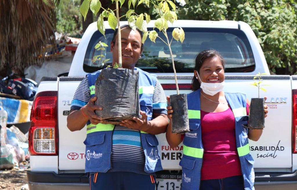 Activarán Rutas de Reciclaje Inclusivo en Huajuapan de León   El Imparcial de Oaxaca
