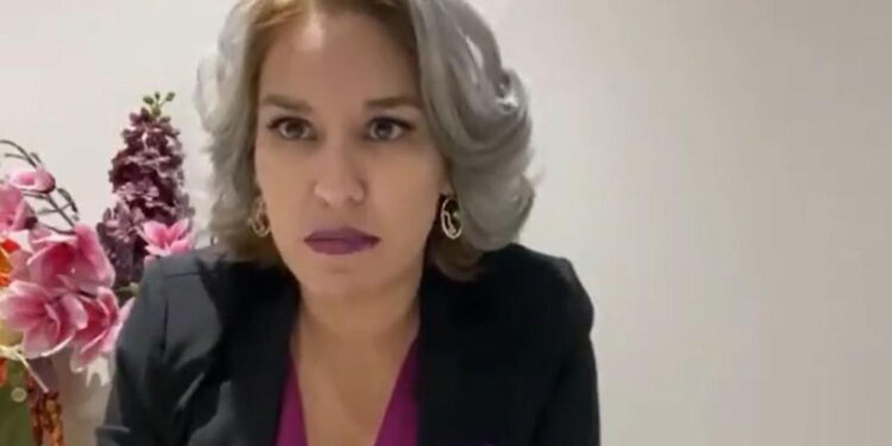 Video: Hombres entran a foro virtual sobre la violencia contra la mujer para masturbarse e insultar | El Imparcial de Oaxaca
