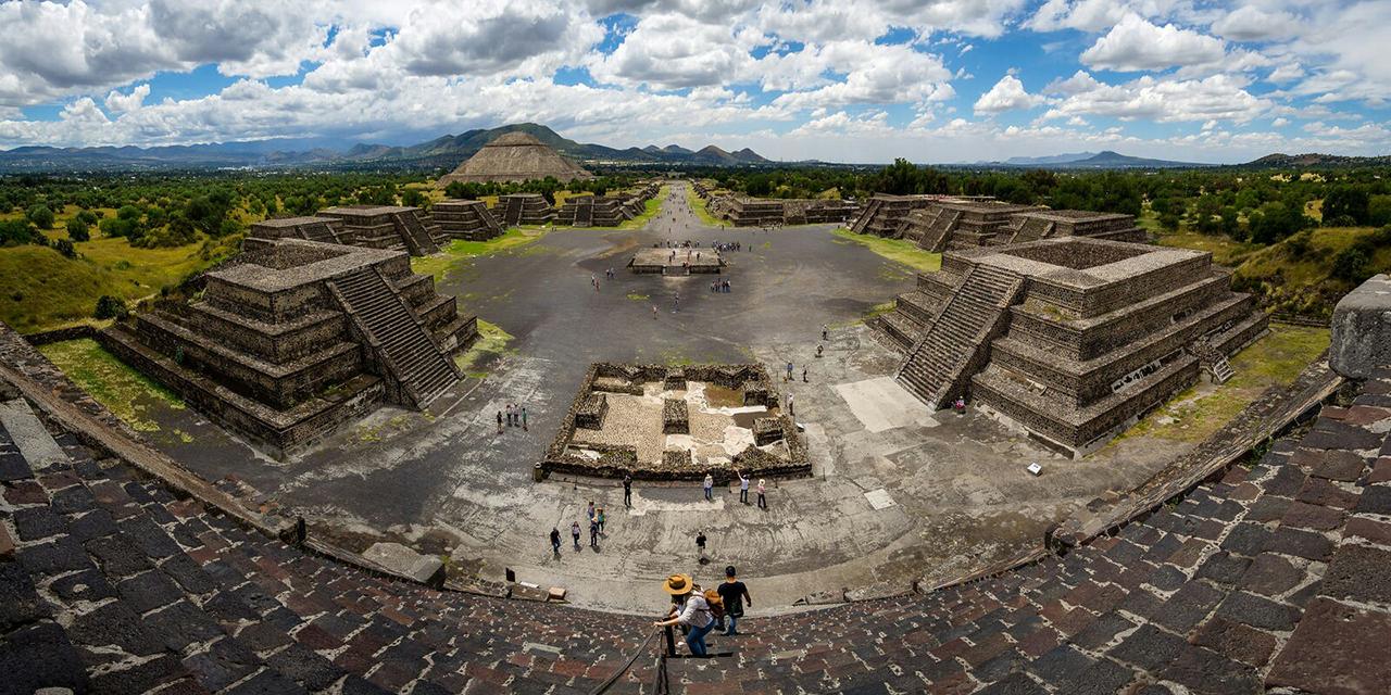 Reabren 25 zonas arqueológicas en México   El Imparcial de Oaxaca
