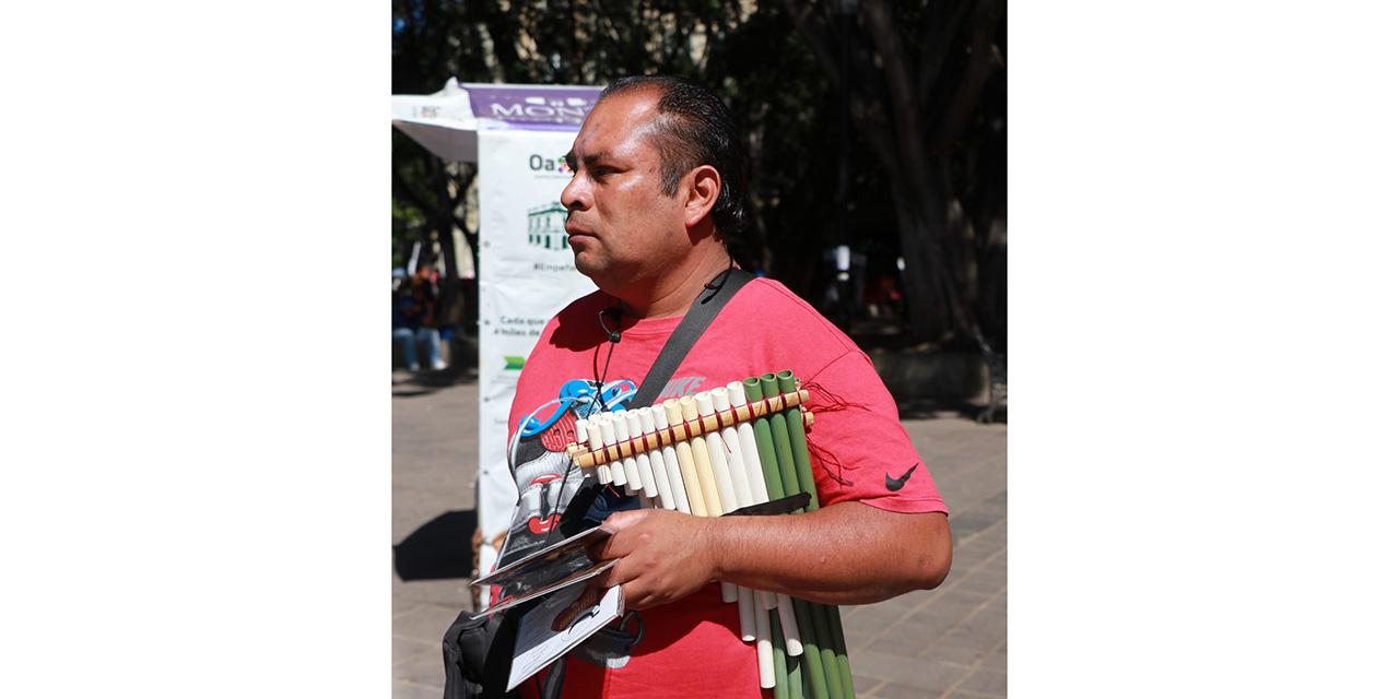 Músicos de Oaxaca celebran a su patrona, Santa Cecilia