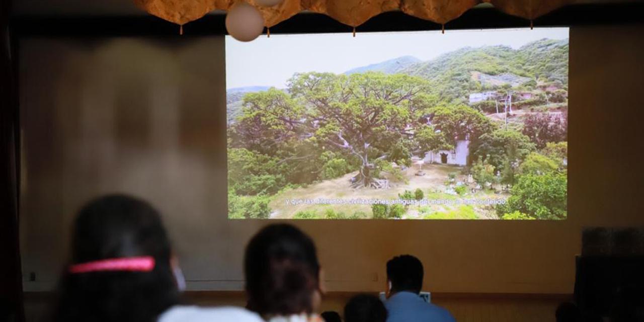 Semaedeso promueve la preservación de la memoría biocultural de Oaxaca