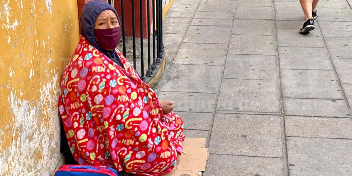 Frente frío número 13 se hace presente en Oaxaca | El Imparcial de Oaxaca