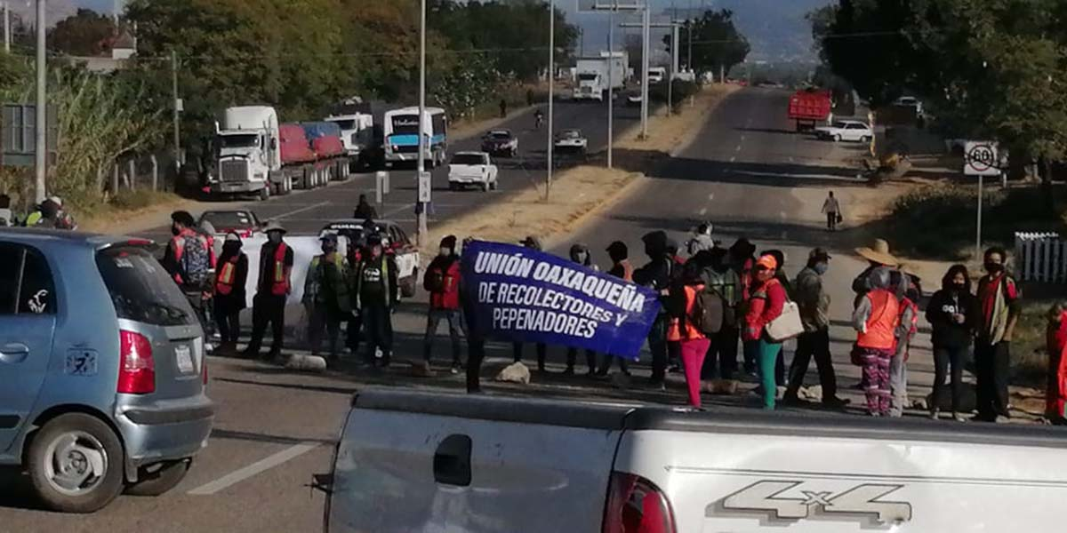 Termina puente largo, inicia semana con protestas