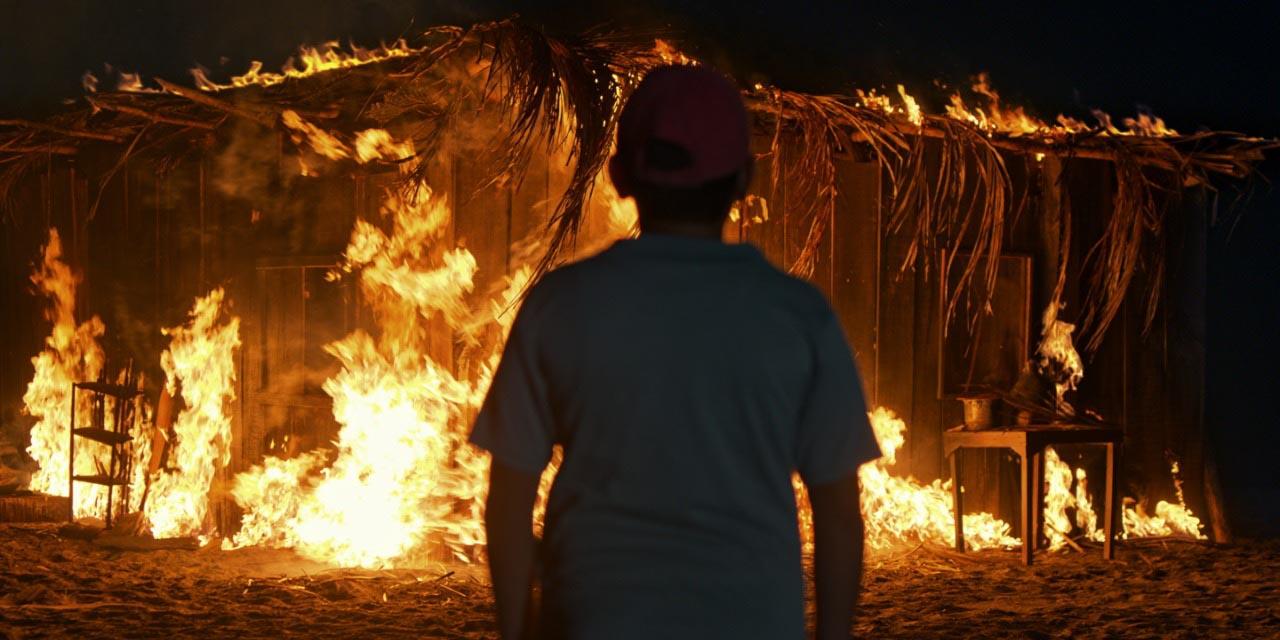 "Llega a FilminLatino ""Todo en juego"", película grabada en Oaxaca"