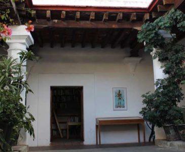 El IAGO, recinto fundado por Toledo, cumple 32 años