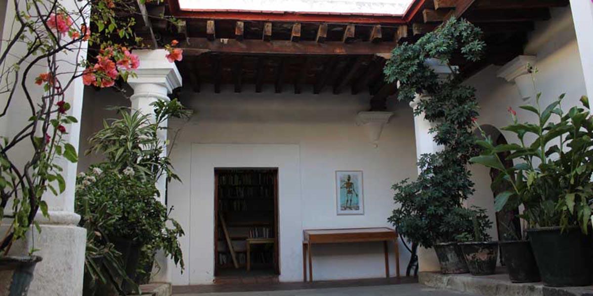 El IAGO, recinto fundado por Toledo, cumple 32 años   El Imparcial de Oaxaca