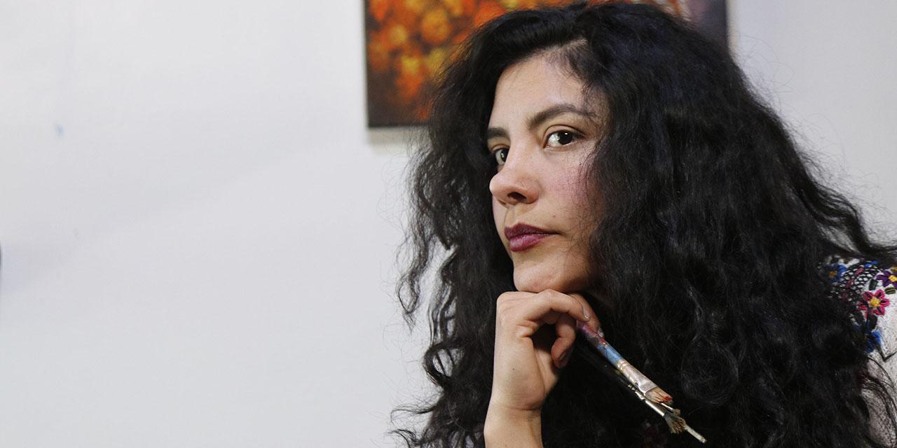 Yuma Díaz: Creando a través del conocimiento
