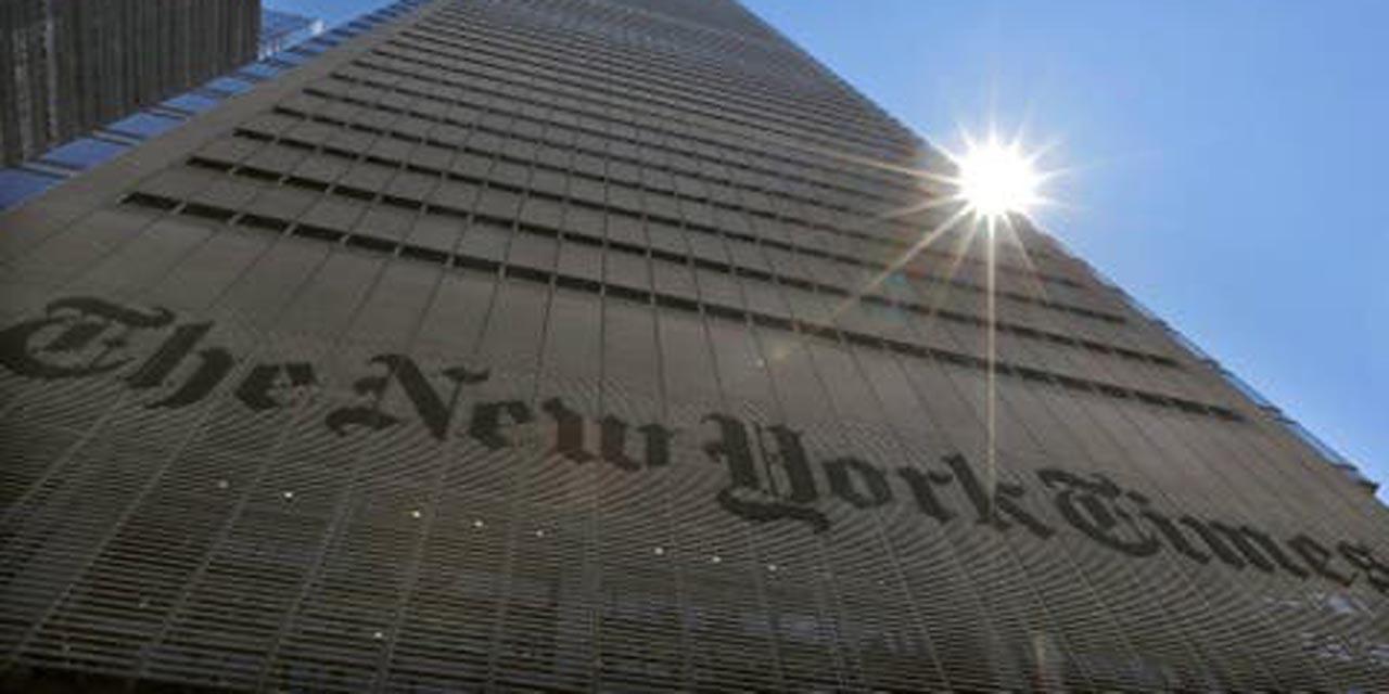 NYT señala a Ciro Gómez Leyva por incurrir en desinformación sobre elecciones de EUA | El Imparcial de Oaxaca